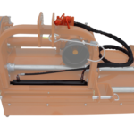 0099207 hydraulic cylinder for side shift
