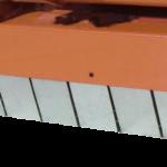 0099208 0099209 00992010 front steel deflectors
