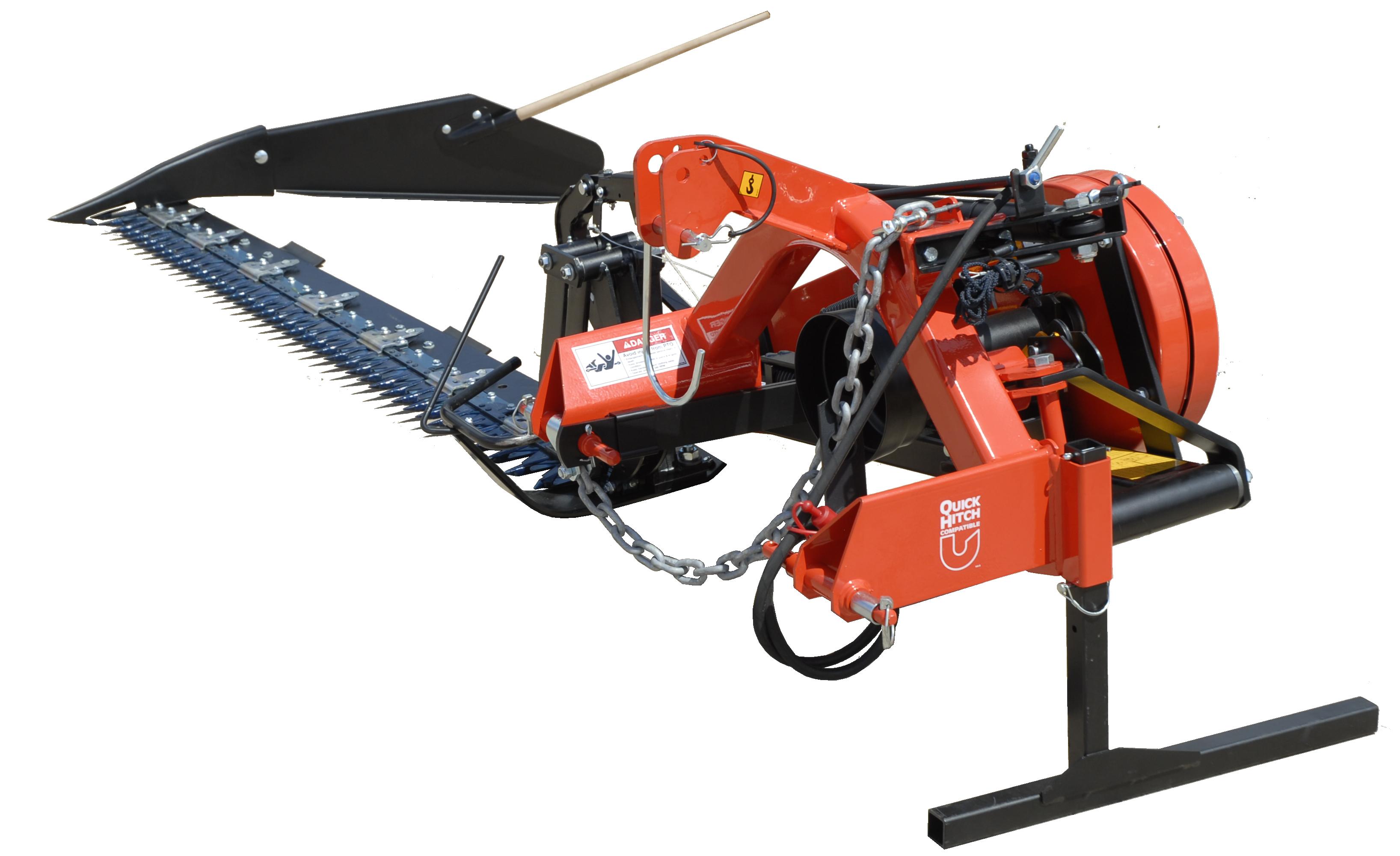 BSB-284 sickle bar mower