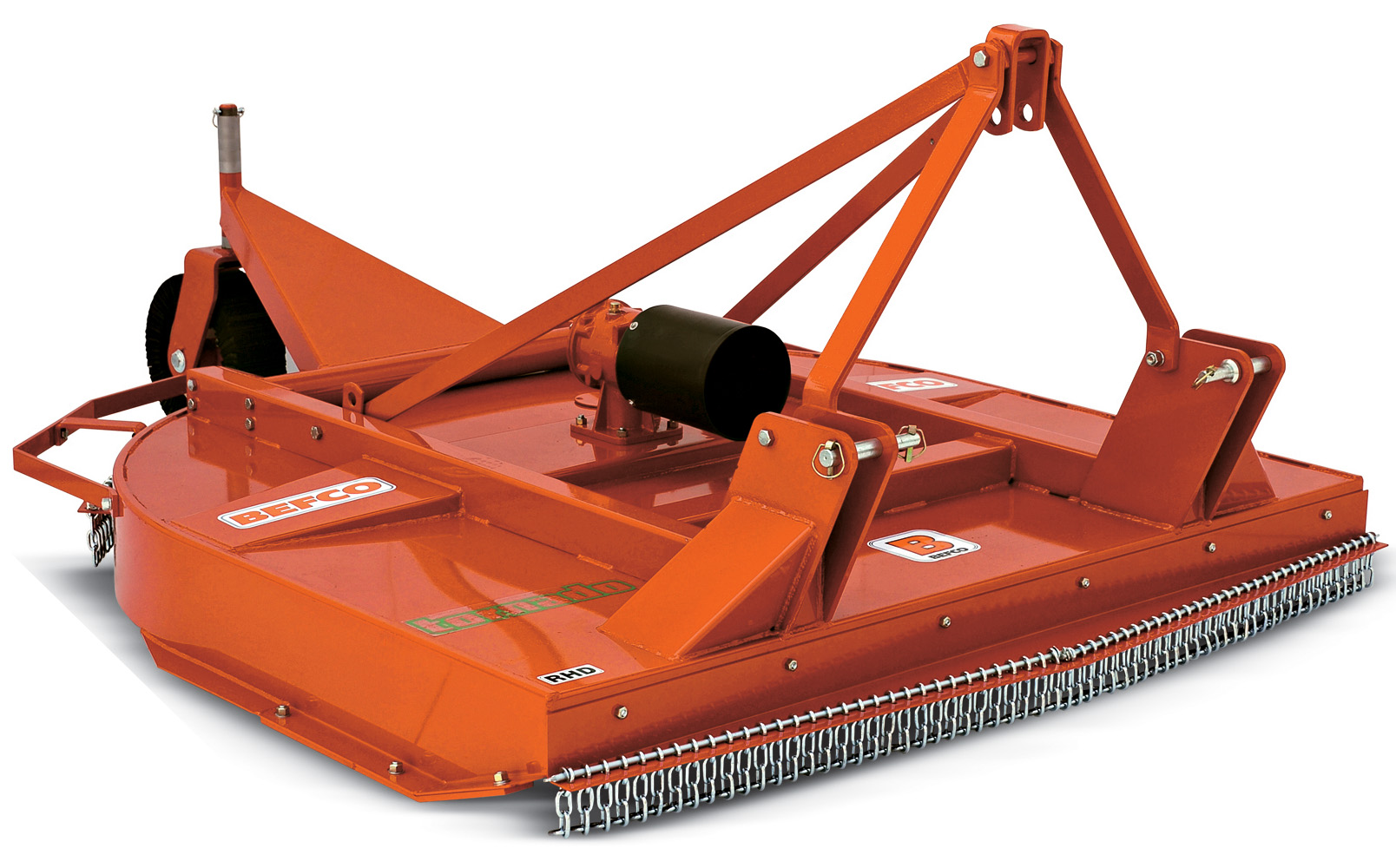 RHD-484 front