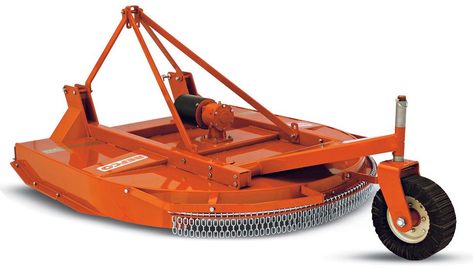 RHD-484 rear