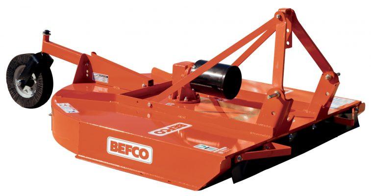 BRC-160 Standard duty rotary cutters