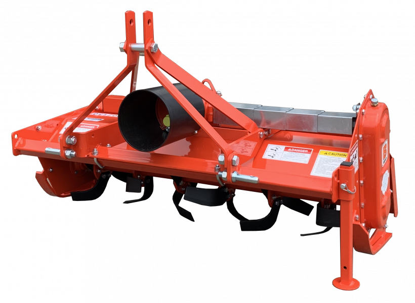 Till-Rite T30 rotary tillers