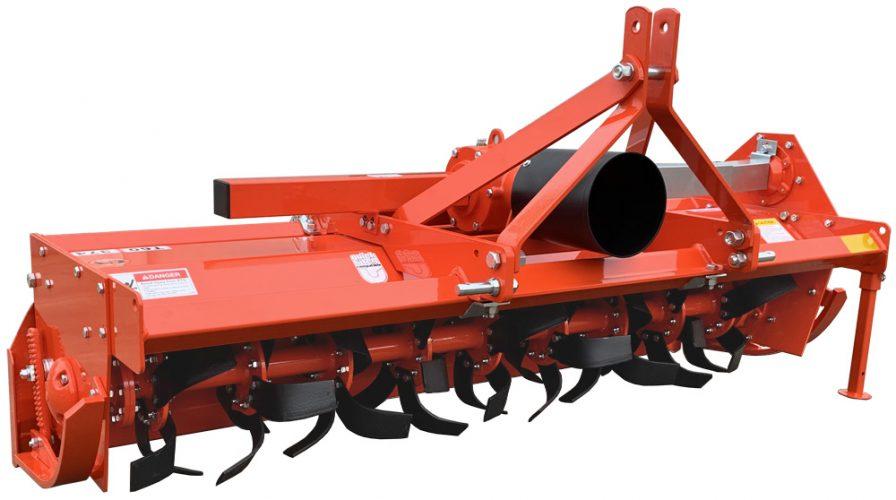 Till-Rite T60 rotary tillers